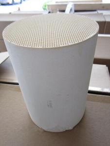 Catalyzed Diesel Particulate Filter Cordierite DPF pictures & photos