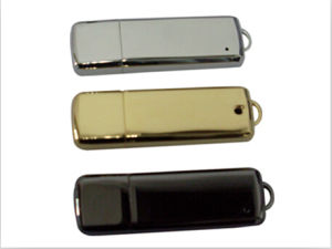 Professional OEM/ODM USB Flash Drive Factory Metal Pen Drive pictures & photos