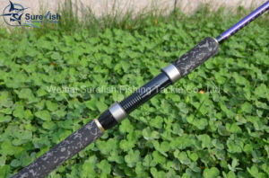 OEM Toray Nano Carbon Bait Casting Fishing Rod pictures & photos