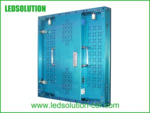 P4 High Resolution Hire Mobile Indoor LED Screen pictures & photos