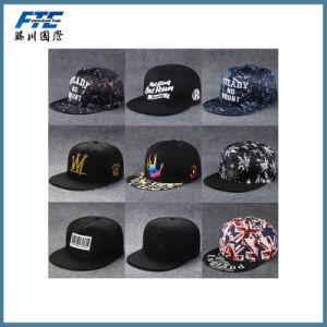 Fashion Baseball Cap Embroidery Hip-Hop Cap pictures & photos