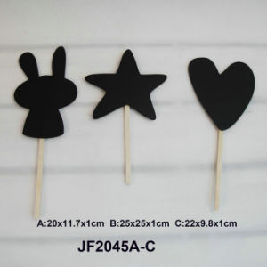 E1 MDF Wooden Stationery for Kids Blackboard pictures & photos
