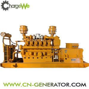 Best Quality 500kw Gas Generator (CW-500GFT) pictures & photos