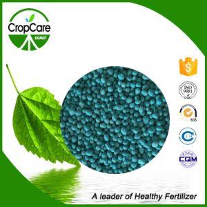 High Quality Granular Fertilizer NPK pictures & photos