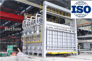 Trolly Type Resistance Furnace pictures & photos