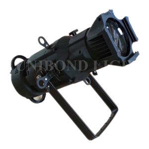 Warm White 200W LED Profile Spotlight pictures & photos