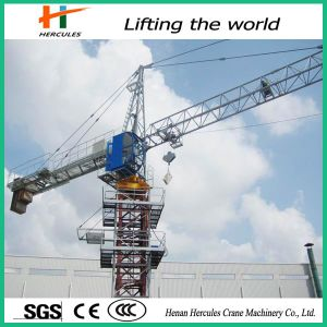 3ton~25ton Competitive Tower Crane for Sell pictures & photos