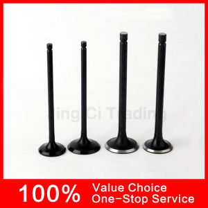 Intake and Exhaust Engine Valve for Cummins (ALL MODELS)