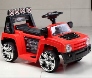 Battery Operated Children Mini R/C Ride on Car V005 pictures & photos