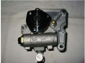 Power Steering Pump (flange) for Mercedes-Benz 220 pictures & photos