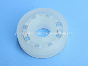 Acid Proof Anti Corrosion POM Plastic Bearing 6003 6203 6303 6403 pictures & photos