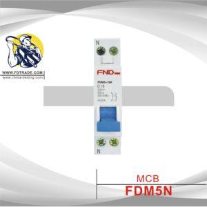 Mini Circuit Breaker (FDM5N)
