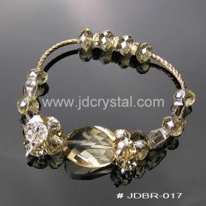 Hot Sales for 2016 New Design Crystal Bracelet pictures & photos