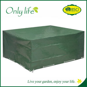Onlylife Ecofriendly Waterproof Outdoor Garden Furniture Cover pictures & photos