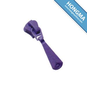 Silder for Plastic Zipper 1807-0023