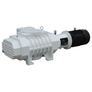 High Vacuum Degree Booster Pump for Purifying Transformer Oil pictures & photos