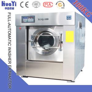 Hotel Laundry Washing Machine pictures & photos