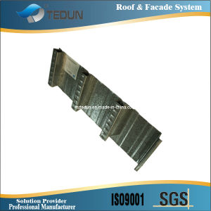 Galvanized Steel Composite Floor Deck pictures & photos