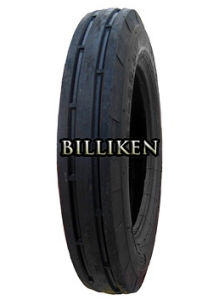 Agricultural Tyre Farm Tractor Tyre (4.00-12, 6.50-16, 7.50-16)