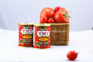 Tmt Brand Tomato Paste From Hebei Tomato in China pictures & photos