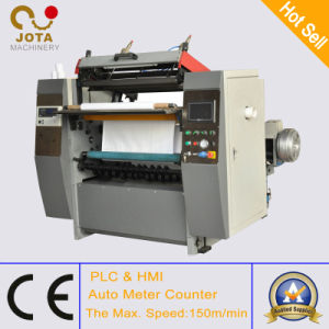 Lottery Tickets Slitting and Rewinding Machine (JT-SLT-800) pictures & photos