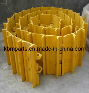 Undercarriage Spare Parts---Track Chain Assy/Track Link Assy/Link Assy pictures & photos