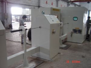 Cable Twisting Machine Used for Bobbin 1000mm pictures & photos