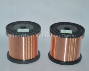 Copper Clad Aluminum Wire with Diameter 0.152mm 0.122mm
