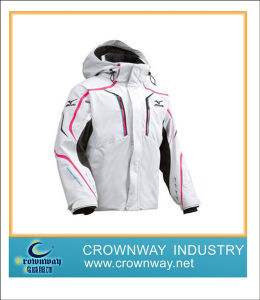Newest Design Waterproof Ski Coat Sport Jacket pictures & photos