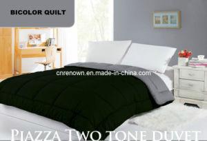 Bicolor Quilt, Duvet, Comforter-PP06