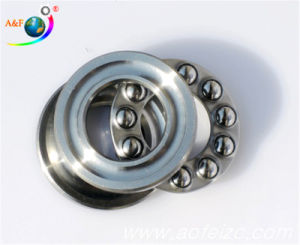 65*100*27mm Low price free sample thrust ball bearing 51213 pictures & photos