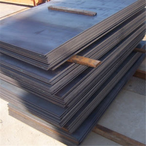 Mild Carbon Hot Rolled Steel Coil pictures & photos
