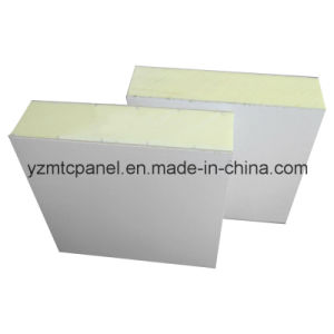 FRP PU Panel for Refrigerated Truck Body pictures & photos