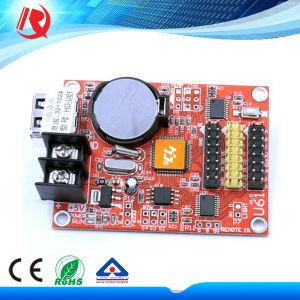 Single Dual Color USB Port HD-U61/A40 LED Control Card pictures & photos