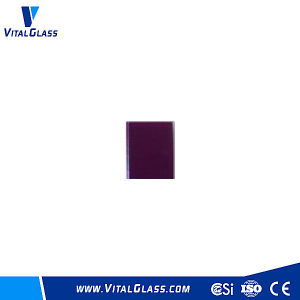 Safety Furniture Glass - Purple Df-3 pictures & photos