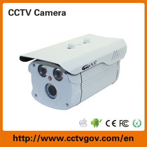 Outdoor IR Bullet Waterproof Security CCTV Camera with CMOS 800tvl pictures & photos