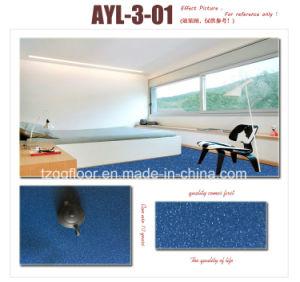 High Quality Decorative New Design PVC Plastic Vinyl Flooring pictures & photos