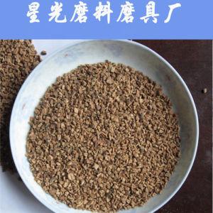 Walnut Shell Abrasive/Walnut Shell Filter Media pictures & photos