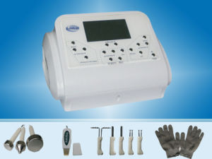 4 in 1 Bio Skin-Lifting Skin Care Equipment Helps Deep Penetrating (B-6304) pictures & photos