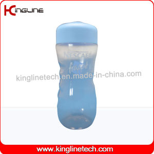 450ml plastic Cocktail shaker(KL-3055) pictures & photos
