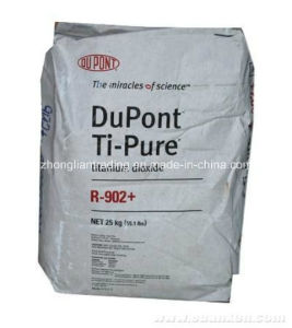 TiO2 R902 Rutile Grade Titanium Dioxide Price pictures & photos