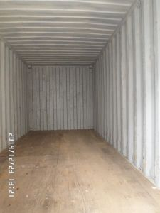 Ningbo New Dry Shipping Container Qingdao Used Dry Cargo Container pictures & photos