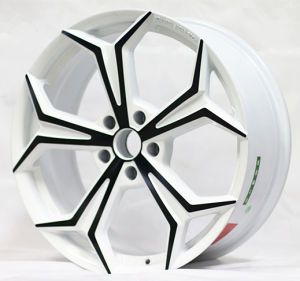 Wheel Rims/Alloy Wheel/Aluminum Wheel/Auto Part From Guangzhou pictures & photos