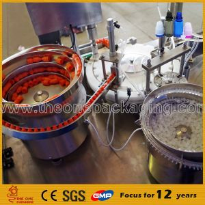 E-Liquid Filling Machine/Liquid Filling Machine/E-Cigarette Filling Machine/E-Juice Filling Machine pictures & photos