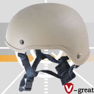 Mich 2000 Bulletproof Helmet with Best Price pictures & photos
