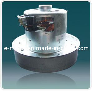 1200-1400W Dry Vacuum Cleaner Motor pictures & photos