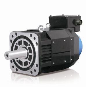 Emb Model Motor with Flange Size 220mm