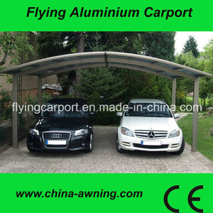 2014 Newest Outdoor Aluminum Carport for Your Cars