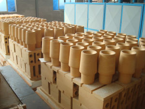 Fire Bricks, Refractory Bricks, Fireclay Bricks, High Alumina Bricks pictures & photos