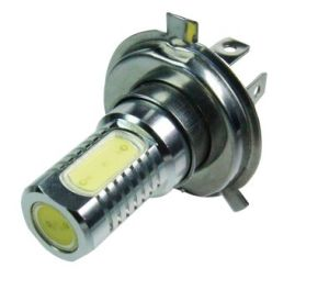 LED Auto Fog Light Super Bright and High Power H7 2 Year Warranty